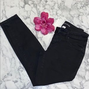 Size Small Black Jegging